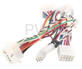 Huebsch Dryer Kit Wire Harness Micro Commercial
