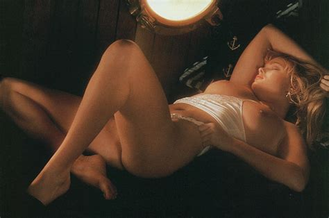 Naked Erika Eleniak Added By Bot