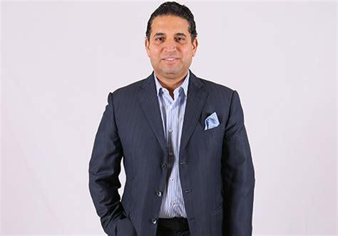 Youssef El Masri à La Tête D'ooredoo Tunisie