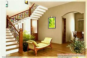 Modern Concept Beautiful Indian Houses Interiors And ...