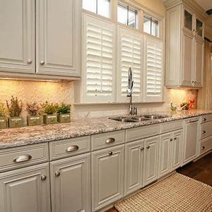 25 best ideas about painted kitchen cabinets on pinterest With kitchen colors with white cabinets with good job sticker