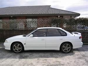 Lost Lamb 1996 Subaru Legacy Specs  Photos  Modification