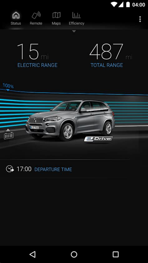 app bmw my bmw remote android apps on play