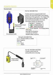 Hydraulic Solenoid Valve Wiring Diagram