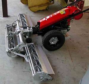 Gravely Tractors - Mow In 2001