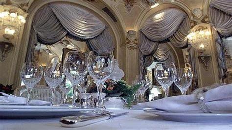 les restaurants les plus chers du monde