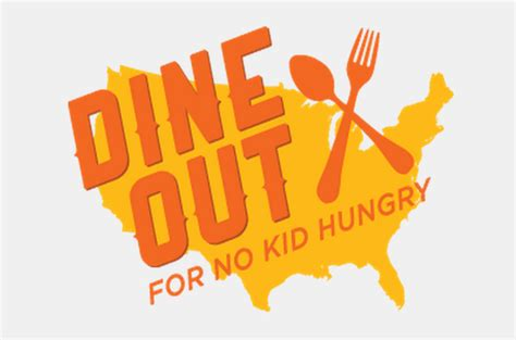 september  dine    kid hungry month