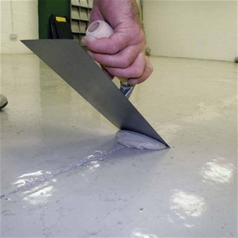 Expansion Joint Filler, Fast Drying Screed, Floor