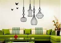 easy wall painting ideas Simple Wall Paintings – WeNeedFun
