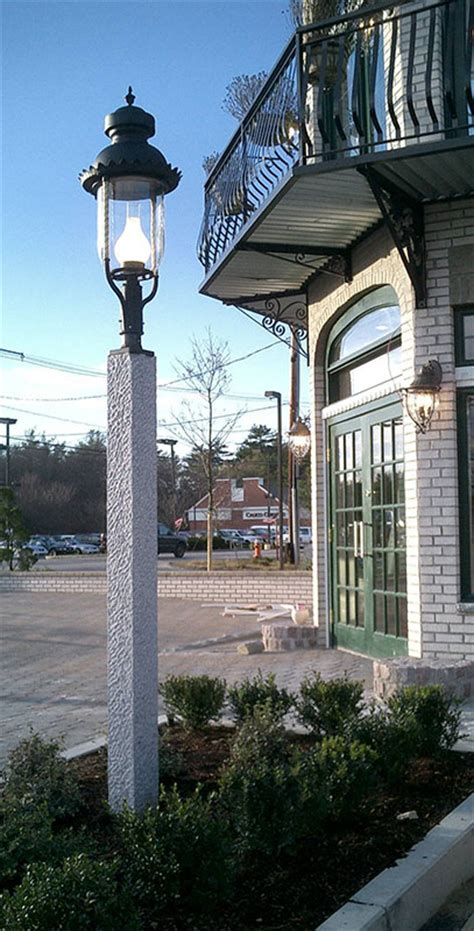 granite l post gallery westwood mills