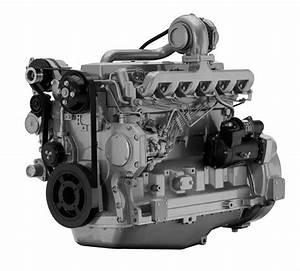 Mss Remanufactured John Deere 6068tf  U0026 6068hf Diesel Engine  6068    6068t    6 8l