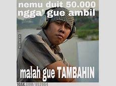 Meme Amin Richman Orang Kaya Baru Versi Netizen Kembali Muncul