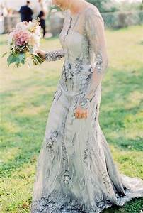 10 whimsical wedding gowns with sleeves With whimsical plus size wedding dresses