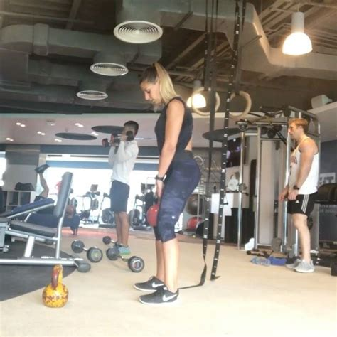 workout going kettlebell did before part away emirates arab dubai united only