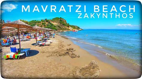 mavratzi beach zakynthos gopro hero black uhd