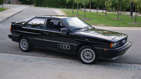 clean 1983 audi urquattro for sale german cars for sale blog