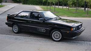 Audi Ur Quattro : clean 1983 audi urquattro for sale german cars for sale blog ~ Melissatoandfro.com Idées de Décoration