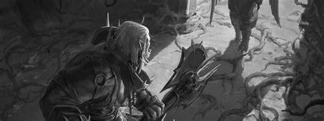 battle  azeroth collectors edition  tale