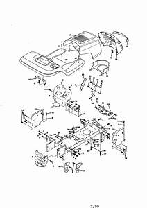 Chassis And Enclosures Diagram  U0026 Parts List For Model