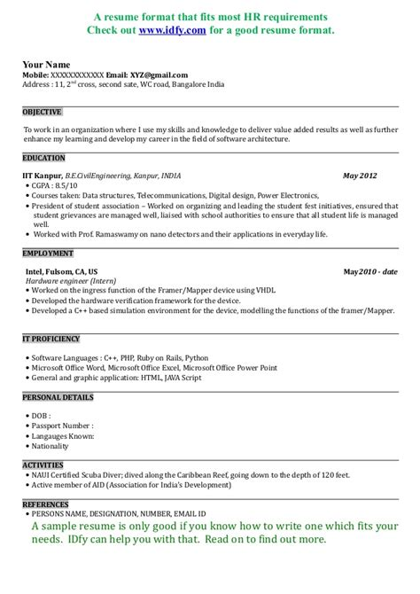 software testing resume sles for freshers 92 sle