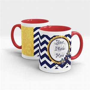 Custom, Message, Coffee, Mug
