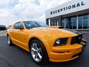 2007 Ford Mustang For Sale Near Me | Convertible Cars