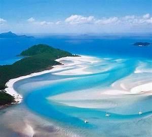 im, u00e1genes, de, playas, bonitas, en, verano, para, relajarse