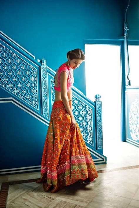 anita dongre festive  indian bridal fashion collection