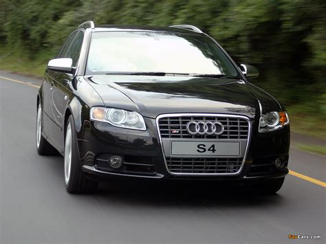 Images Of Audi S4 Avant Za Spec B78e 200508 1024x768