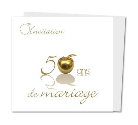 anniversaire de mariage 50 ans félicitation modele lettre 50 ans mariage document