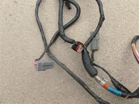 1998 Ford Expedition Wiring Harnes by 1998 Ford Expedition Xlt Lift Gate Wiring Harness