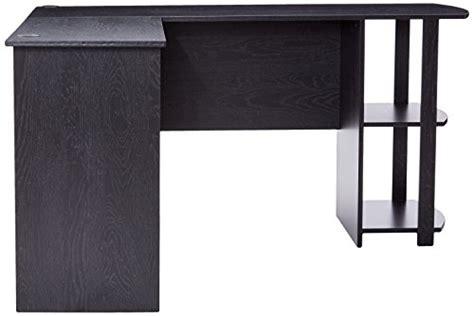 ameriwood home dakota l shaped desk ameriwood home dakota l shaped desk with bookshelves