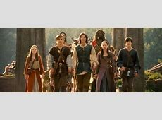 The Chronicles of Narnia Prince Caspian 7 Cast Images