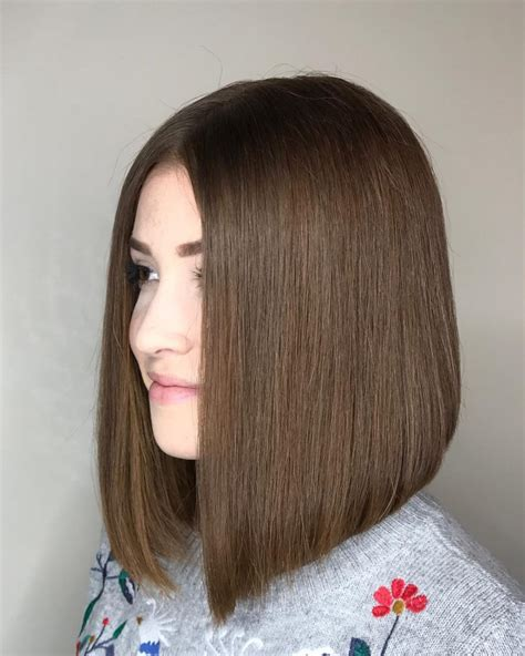 Long Hairstyles 2020 Round Face
