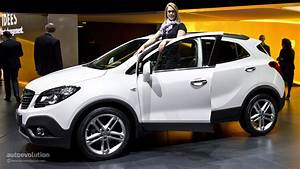 Forum Auto : opel mokka car on the road wallpapers and images wallpapers pictures photos ~ Gottalentnigeria.com Avis de Voitures