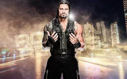 Roman Reigns Wallpapers Wwe Latest