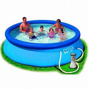 Piscine Intex Hors Sol : intex piscines hors sol intex piscine intex achat ~ Dailycaller-alerts.com Idées de Décoration