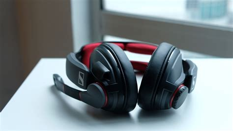 sennheiser gsp  review    dolby surround