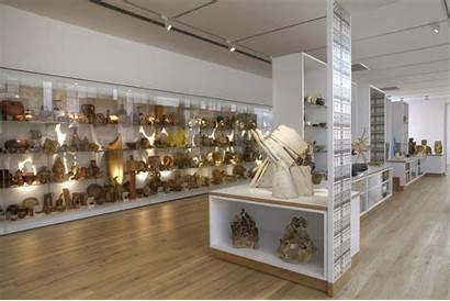 Ceramic Centre Exhibition York British Coca Visit