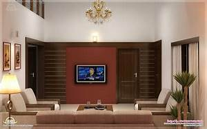 home interior design ideas kerala home design and floor With interior design for living room in kerala