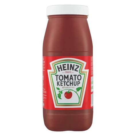 Buy Heinz Tomato Ketchup-2x2.15L - Order Online From JJ ...