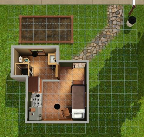 Sims 3 Legacy House Floor Plan by Sims 3 Starter Home Floor Plans Idea Home And House