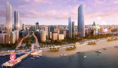 Corniche Abu Dhabi Place Dynamix Proposals For Abu Dhabi Corniche