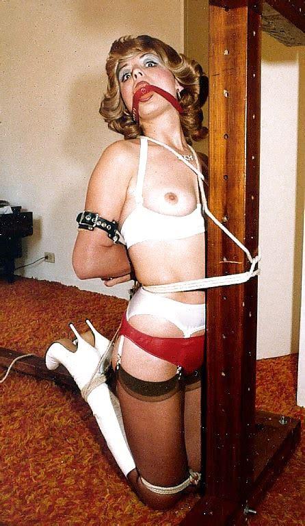 Vintage Judith Wilson In Bondage Porn Pictures Xxx Photos