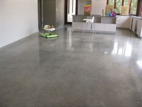 polished concrete floor kitchen le b 233 ton cir 233 d 233 coratif et agr 233 able b 233 ton imprim 233 4301