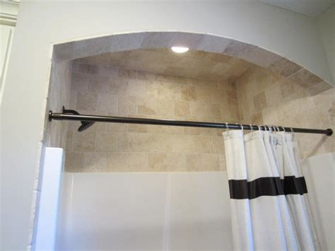 shower surround with tile above decorating bathroom