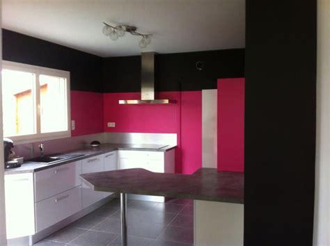 cuisine deco peinture réalisations travaux peinture revetement de sol et mur