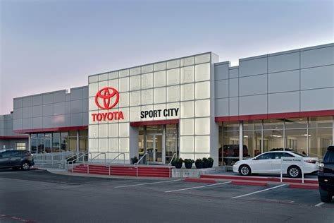 Eagle Sport City Toyota by Toyota Of Dallas Used Cars The Amazing Toyota