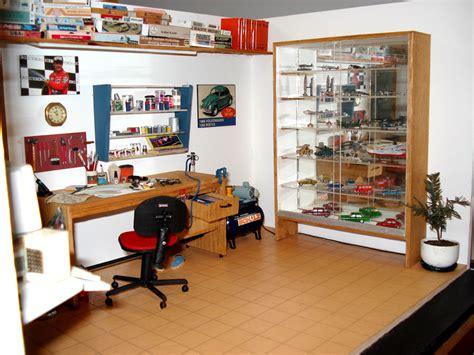 scale workshop diorama october  finescale