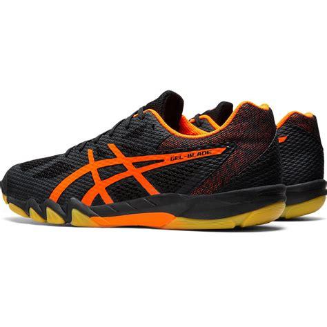 Asics Gel-Blade 7 Mens Indoor Court Shoes